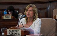 """Florencia Saintout denunció el desfinanciamiento del Programa """"Equipos Comunitarios de Salud"""""""