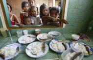 En 2016 cerca de 815 millones de personas padecieron hambre, informa la FAO