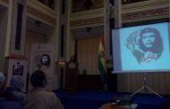 Inauguran encuentro por 50 años de la presencia del Che en Bolivia