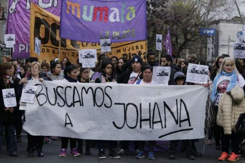 La desidia y las complicidades del Estado y la Justicia en los casos Johana Ramallo y Emilia Ucamayta Curi