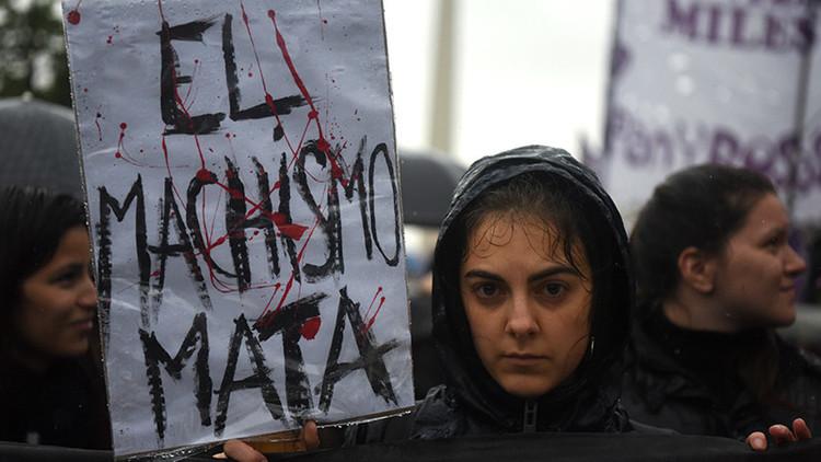 Cerca del 80 por ciento de los asesinatos de mujeres en la Ciudad de Buenos Aires fueron femicidios