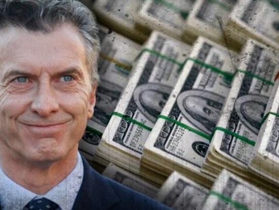 ¡Ma' que Macri ni Cambiemos!, en las urnas ganaron los bancos acreedores