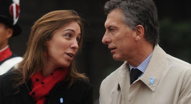 De tal palo tal astilla: Macri, ajuste para la provincias y Vidal para los municipios
