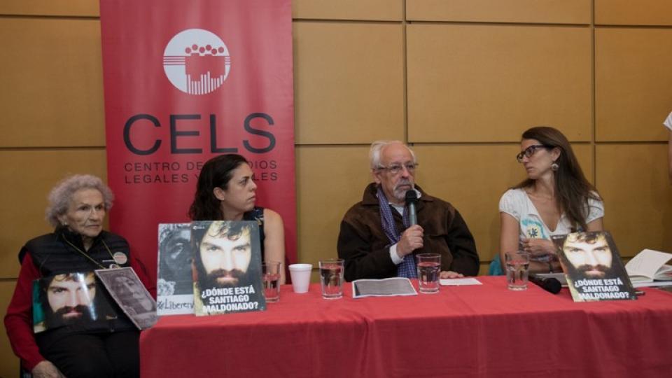 """Fuerte denuncia de los abogados de Milagro Sala: """"La quieren muerta"""""""