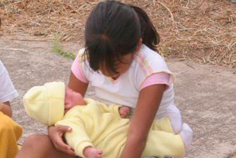 """Fuerte reclamo frente a la """"pandemia de violencia sexual"""" y la maternidad forzada en Latinoamérica"""