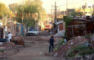 En La Plata la pobreza estalla como un combo letal de desempleo, pérdida de salario y tarifazos