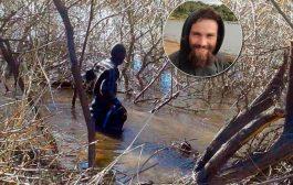 Sin confirmación oficial se asegura que el cuerpo encontrado es el de Santiago Maldonado y convocan a movilización