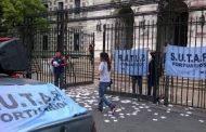 """Denuncian """"kiosquitos de funcionarios"""" de Vidal en los puertos bonaerenses"""