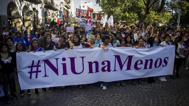 Asesinan a una mujer por ser mujer cada 30 horas: el viernes una nueva marcha contra la violencia de género