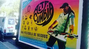Con la presencia de Florencia Saintout la película Alta Cumbia arranca desde La Plata su recorrida por los barrios