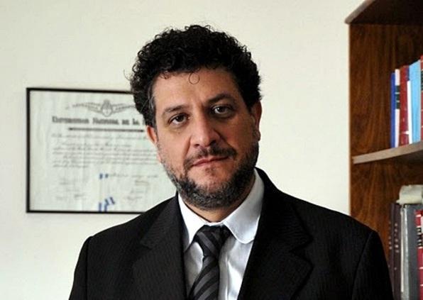 """El juez Arias fue suspendido: había denunciado """"acuerdos corporativos"""" de los poderes políticos, judiciales y económicos"""