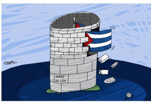 """Las nuevas medidas de Trump contra Cuba son """"el último revés en la restauración de las relaciones"""" con EE.UU."""