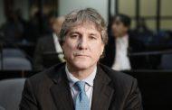 Boudou detenido: lo dispuso el juez Ariel Lijo, quien sostuvo que el ex vicepresidente entorpece las investigaciones