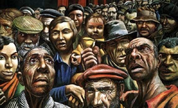 Las dos CTA y otros  sindicatos; NO. La conducción de la CGT, NI