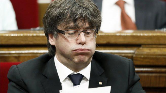 Los separatistas catalanes no son antiimperialistas sino neoliberales chovinistas que sueñan con una Suiza ibérica