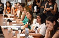 """Vidal, """"una mujer que no se ha hecho cargo"""" de la desaparición de Johana Ramallo, dijo Florencia Saintout"""