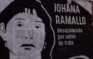 Florencia Saintout vuelve a reclamar por la aparición con vida de Johana Ramallo