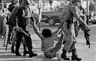 La Justicia liberó a ocho policías acusados de crímenes de lesa humanidad