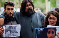 Reclaman Justicia por uno femicidio aun impune, el de Lucía Pérez, la joven marplatense asesinada hace un año