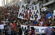 """La Corriente Agustín Tosco llama a la unidad sindical y las CTA y la Corriente Federal conforman """"un frente común"""""""