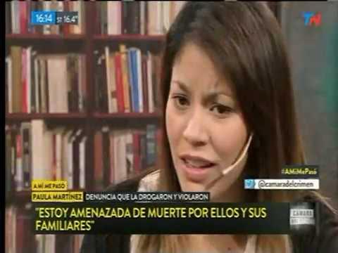 El caso de Paula Martínez o de cómo la Bonaerense y funcionarios judiciales protegen a los abusadores