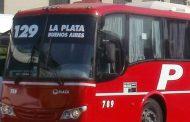 Un chofer de la empresa Plaza, allegado al ministro Dietrich, conducía un micro estando inhabilitado por matar a un niño en 2012