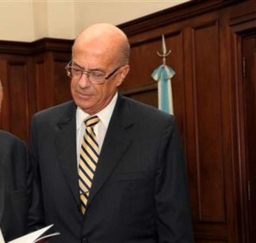 """Un ex policía de la dictadura y """"defensor"""" de quien torturó a Luciano Arruga subrogará al juez Arias: una denuncia en profundidad de Florencia Saintout"""