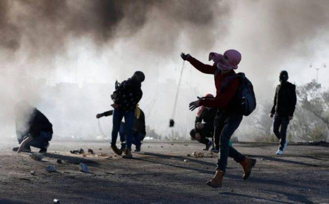 Esto no traerá paz a Israel; todo lo contrario