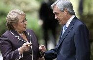 """Chile o algo así como el """"five o´clock tea"""" en la vida política sudamericana"""