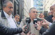Mientras Gendarmería provocaba y reprimía en Congreso, la CGT lanzaba movilización y paro contra reforma previsional