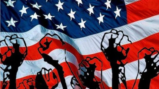Estados Unidos no es una democracia, nunca lo fue