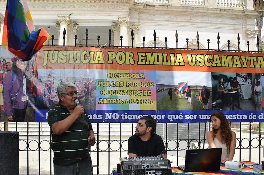 A casi dos años del asesinato de Emilia Uscamayta, Garro y compañía siguen con sus negociados nocturnos