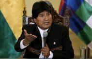 Evo Morales destacó el apoyo popular en elecciones judiciales