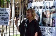 Caso Johana Ramallo: Saintout exige al Estado que desarticule las redes de trata y narcotráfico en La Plata