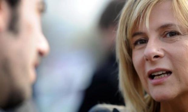 """Florencia Saintout desenmascara """"las mentiras de Vidal"""""""