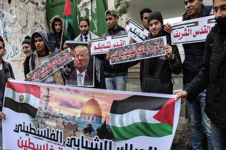 ¿Una nueva Intifada?: ya hay muertos y heridos