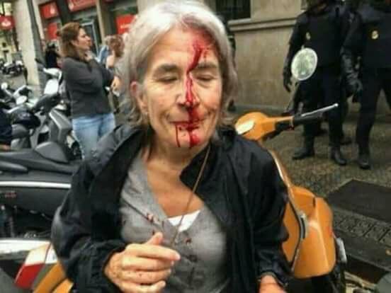 Alertan que agentes encubiertos de Gendarmería podrían provocar disturbios para justificar represión