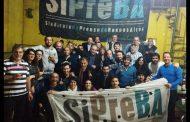 """Trabajadores de prensa """"resisten el ajuste en Telam, Radio Nacional y la TV Pública"""