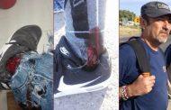 Represión en Neuquén y balean a un diputado del FIT