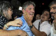 """""""Hay que trabajar para que no haya un solo preso político en la Argentina"""""""