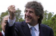 Liberan al ex vicepresidente Amado Boudou