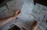 Un 63% más de cortes de luz y 10 % de interés en el pago de una factura atrasada por un día