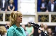 La diputada Florencia Saintout pide la emergencia laboral en la Provincia de Buenos Aires