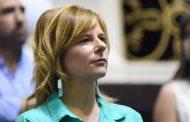 Florencia Saintout impulsa en Diputados la defensa del sistema previsional bonaerense ante la embestida de Vidal