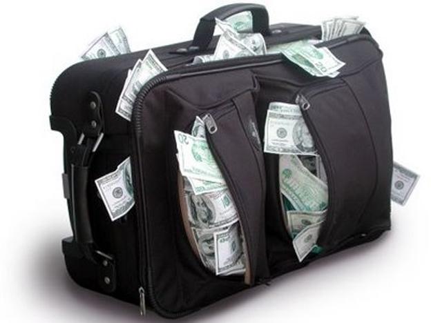 2017 pasará a la historia como el Año de los Fugadores de divisas en Argentina: unos 32 mil millones de dólares