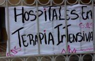 Al desmantelamiento del personal del Posadas se suma la negligencia casi criminal de Vidal en el San Martin