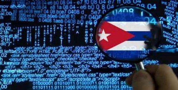 Tras fracasar con las vetustas Radio y TV Martí ahora Estados Unidos lanza Internet contra Cuba