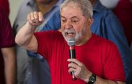 """""""Nunca tuve la ilusión de ser absuelto"""", dijo Lula, cuya candidatura a la presidencia sería ratificada por el PT"""