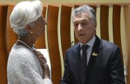 """""""La única verdad es la deuda"""", diría una guía de conducción política de Mauricio Macri"""
