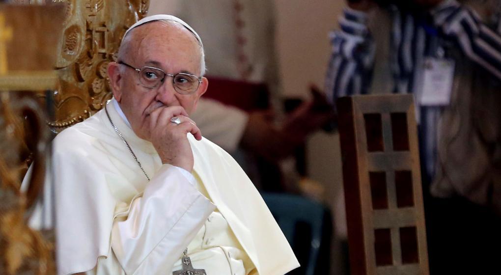 El jesuita Francisco Jalics insiste en la responsabilidad del Papa Francisco en su secuestro y torturas